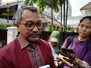 Ahmad Syaikhu Sowan ke Ketua DPRD DKI Jakarta