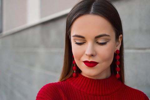 Menebak Kepribadian dari Pilihan Warna Lipstik