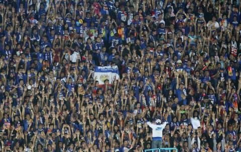 Jelang Persib vs Arema, Aremania Diimbau Tak Datang ke Bandung