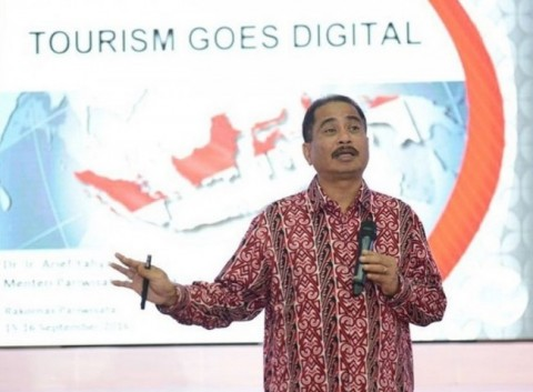 Indonesia Eyes Top Position in 2019 Global Muslim Travel Index