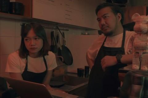 Kurosuke dan Kittendust Rilis Video Musik