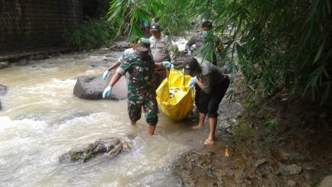 Mayat Tanpa Identitas Menggegerkan Warga Cirebon