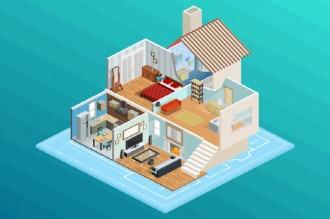 Bekerja Sama dengan Desainer untuk Membangun Rumah