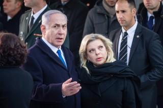 PM Israel Tak Sengaja Ungkap Keinginan Perang dengan Iran