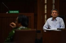 Jaksa KPK Tolak Saksi Meringankan Eddy Sindoro