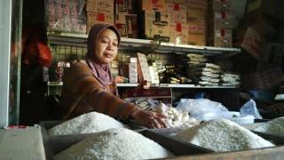 Harga Beras Indonesia Murah Secara Ritel