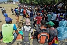Bantuan Rp1,4 Miliar Dijanjikan Untuk Venezuela