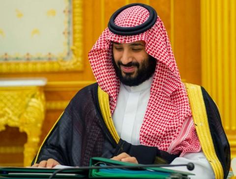 Ekonomi Jadi Fokus Kunjungan Pangeran Saudi ke Indonesia