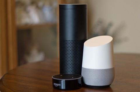 Google dan Amazon Minta Lebih Banyak Data Pengguna