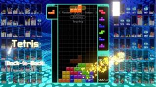 Tetris 99 Pertarungkan 99 Pemain
