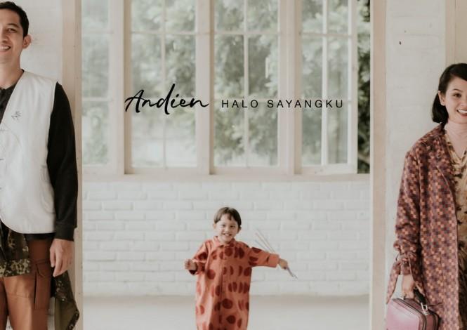 Andien - Halo Sayangku (Foto:  Dok. Andien Aisyah)