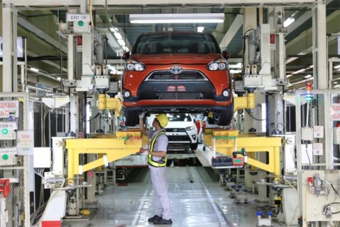 Inalum bahkan membuktikan kualitasnya dengan melakukan kerjasama dengan Toyota Motor Mufacturing Indonesia (TMMIN) untuk memasok bahan baku peleknya. TMMIN