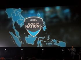 ESL Gelar Kompetisi Perdana di Indonesia, Apa Saja?