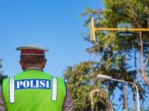 Polisi Sebut Ledakan Granat di Bogor Murni Kecelakaan