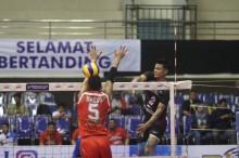Putra Jakarta Pertamina Energi Buka Peluang Lolos Grand Final