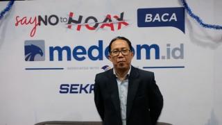 Plt Ketum PSSI Joko Driyono Ditetapkan Sebagai Tersangka