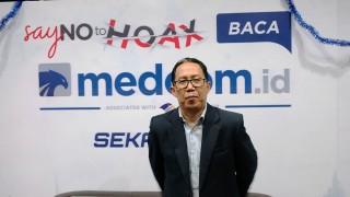 Jokdri Tersangka, Voters Diminta Menggelar KLB