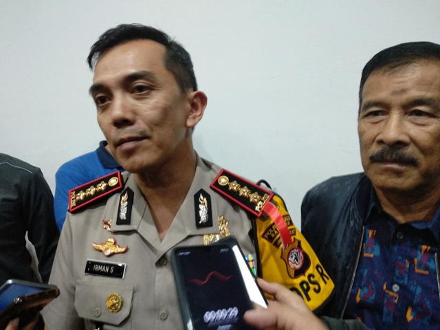Umuh Muchtar (kanan)-Foto: ISTIMEWA