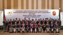 Menpora Dukung Golf Indonesia Disegani Dunia