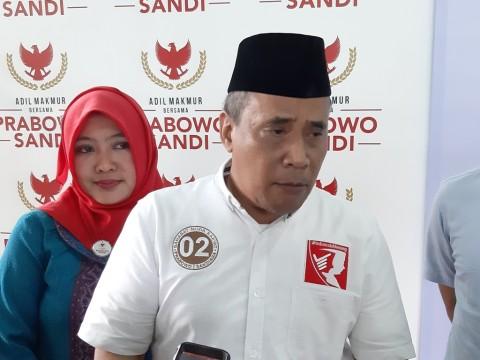 Prabowo bakal Soroti Krisis Energi di Debat Kedua