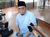Juru Bicara Badan Pemenangan Nasional (BPN) Prabowo-Sandi, Dahnil Anzar Simanjuntak. Foto: Medcom.id/Whisnu Mardiansyah.