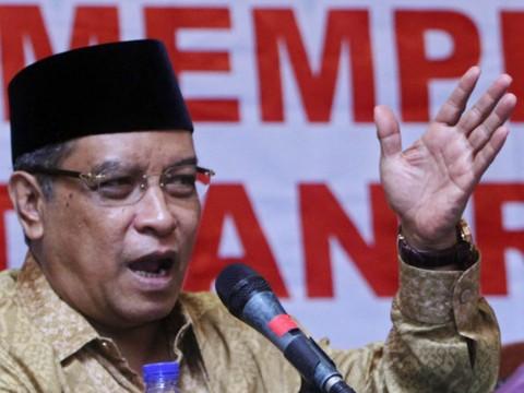Ketua PBNU: Masjid Harus Bebas dari Kampanye Politik