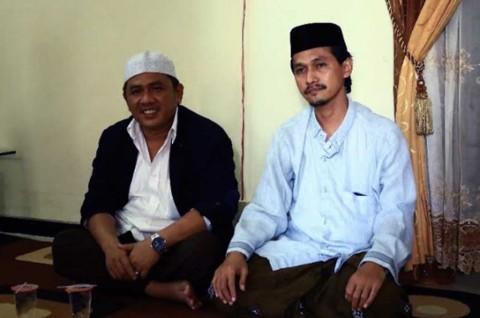 Barisan Relawan se-Matraman Targetkan 25 Juta Suara untuk Jokowi-Ma'ruf