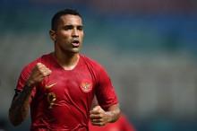 Usai Bela Persija, Beto Goncalves Kembali ke Madura United