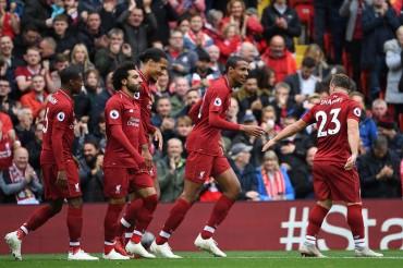 Liverpool Mampu Juarai Liga Inggris dan Liga Champions