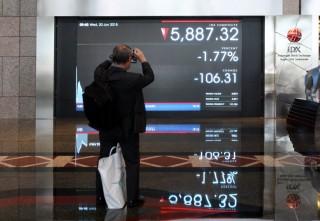 Nilai Transaksi Harian di BEI Naik Jadi Rp9,16 Triliun