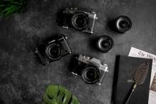 Fujifilm Punya Kamera Mirrorless Terbaru, X-T30