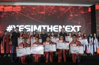 Ini Dia 10 Peserta Terbaik Telkomsel IndonesiaNEXT 2018