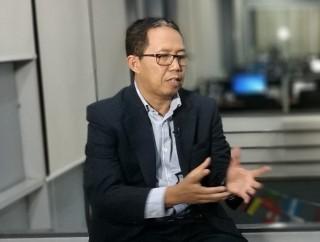 Joko Driyono ditetapkan sebagai tersangka mafia pengaturan skor (dok. Medcom.id)