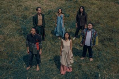 Gandeng Jay Subiakto, Barasuara Rilis Video Musik Guna Manusia