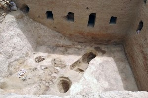Arkeolog Temukan Makam Peradaban Inca di Peru
