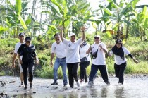 Menteri Rini Ingin Destinasi Wisata Banyuwangi Dipercantik