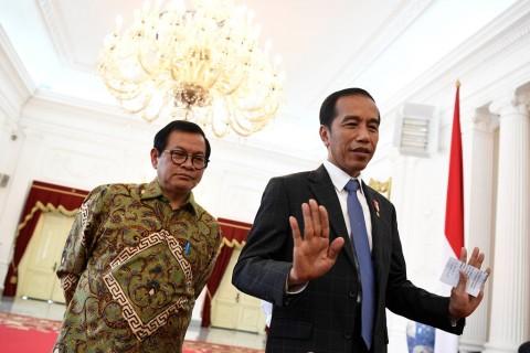 Presiden Jokowi: Anak Muda Harus Berinovasi dan Kreatif