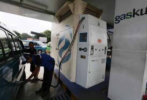 PGN-Pertagas Kolaborasi <i>The Gas</i>