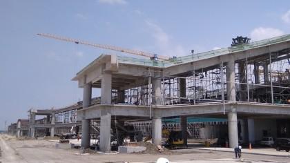 Progres Operasional Bandara NYIA Mendekati 70 Persen