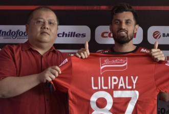 Jokdri Jadi Tersangka, CEO Bali United Tetap Menilai Baik