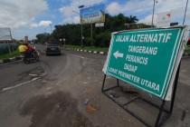 Jalan Perimeter Selatan Bandara Soetta Segera Dibuka Kembali