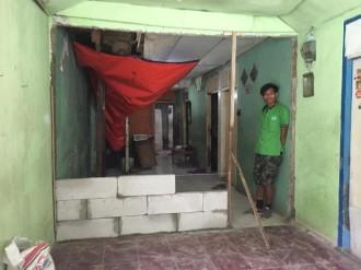 PWNU DKI akan Membedah 1.000 Rumah