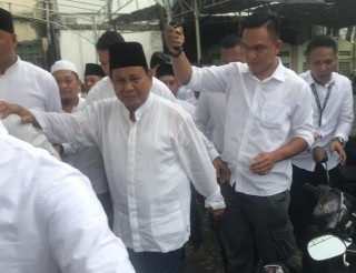 BPN Prabowo-Sandi Dinilai Politisasi Masjid