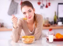 Apakah Sarapan Dapat Menurunkan Berat Badan?