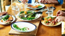 Flexitarian, Diet Nomor 3 Terbaik untuk Menurunkan Berat Badan