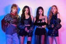 Blackpink Tampil Bareng Alan Walker dan The Chainsmokers di Summer Sonic 2019