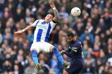 Hasil Piala FA: Brighton Singkirkan Tim Besutan Frank Lampard