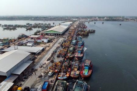 Program Tol Laut akan Terus Berjalan