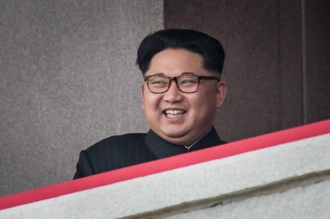 Pemimpin Korut Kim Jong-un. (Foto: AFP/KNS/KCNA)