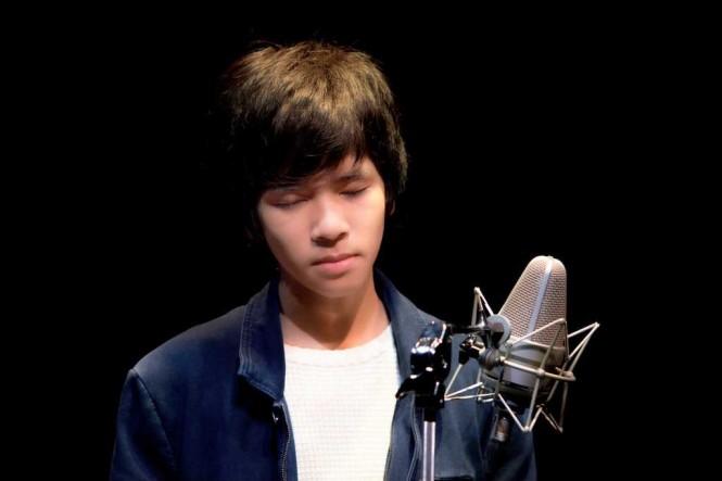 Kafin Sulthan (Foto: iCan Studio Live)